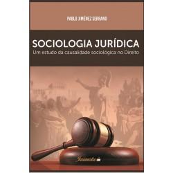Sociologia jurídica: um estudo da causalidade sociológica no direito