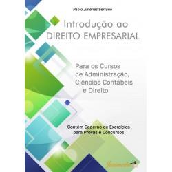 Introdução ao Direito Empresarial