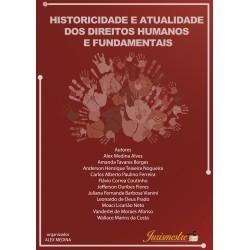Historicidade e Atualidade dos Direitos Humanos e Fundamentais