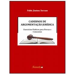 Cadernos de Argumentação Jurídica
