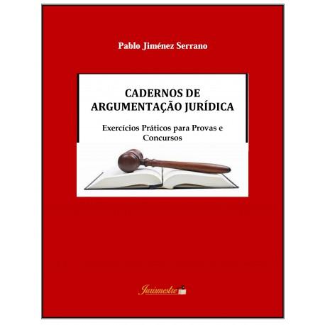 Cadernos de Teoria da Argumentação Jurídica