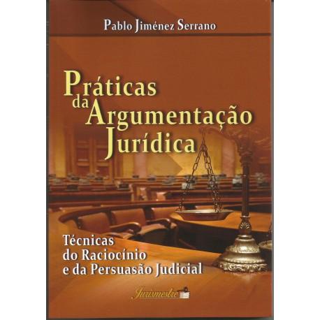 Práticas da Argumentação Jurídica